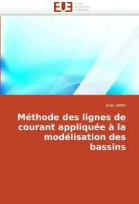 Mthode Des Lignes de Courant Applique La Modlisation Des Bassins