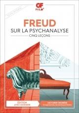 Sur la psychanalyse : Cinq leçons