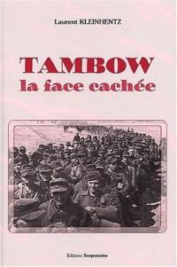 Tambow, la face cachée