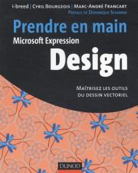 Prendre en main Microsoft Expression Design