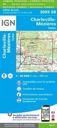 3009SB CHARLEVILLE-MEZIERES SEDAN