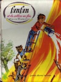Fanfan et la colline en feu - Fanfan
