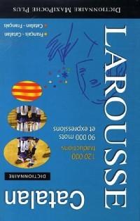 Dictionnaire compact català-francès/français-catalan