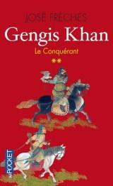 Gengis Khan (2) [Poche]
