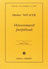 Mouvement perpétuel