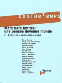 Contre-Temps 20 Marx Hors Limites