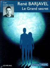 Le Grand secret [Livre audio]