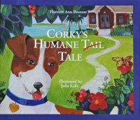 Corky's Humane Tail Tale