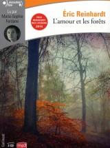 L'amour et les forêts CD [Livre audio]