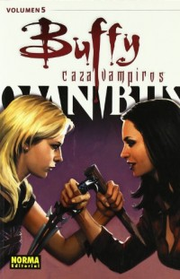 Buffy caza vampiros Omnibus 5 / Buffy the Vampire Slayer