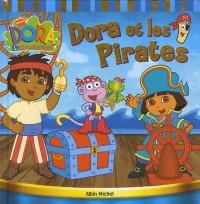 Dora et les Pirates