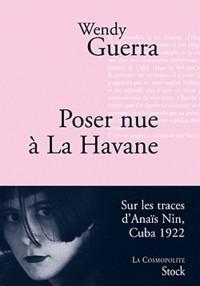Poser nue à la Havane