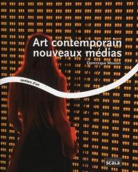 Art Contemporain Nouveaux Medias