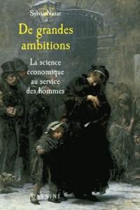 De grandes ambitions