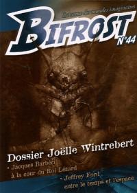 Bifrost N°44 : Spécial Joelle Wintrebert