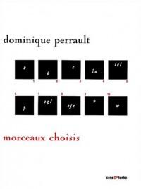 Morceaux choisis. Edition trilingue français-anglais-espagnol