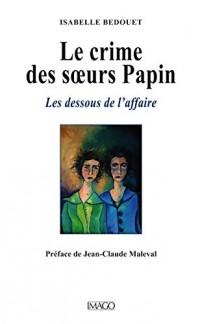 Le crime des soeurs Papin