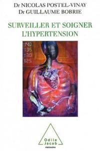 Surveiller et soigner l'hypertension