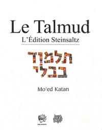 Le Talmud : Tome 24, Mo'ed Katan
