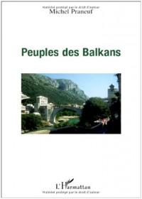 Peuple des Balkans