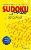Sudoku Junior/ Sudoku for Juniors: 100 Puzzles Para Ninos Y Ninas/ 100 Puzzles for Boys and Girls