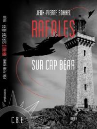 Rafales sur Cap Béar