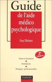 Guide de l'aide médico-psychologique