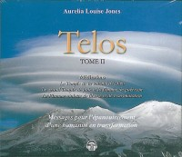 Telos : tome 2 (3CD audio)