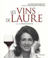 Les vins de Laure