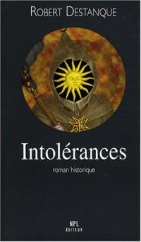 Intolérances
