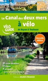 Le Canal des deux mers à vélo : De Royan à Toulouse