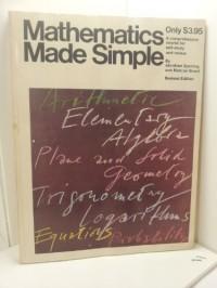 Mathematics Made Simple Rev Edition