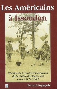 Les Américains à Issoudun