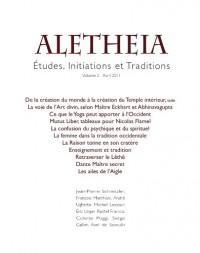Aletheia vol 2 (Aletheia)