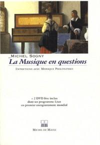 La musique en questions (2DVD)