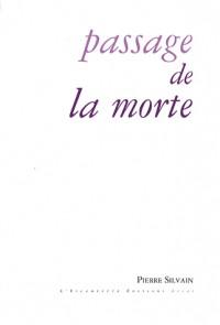 Passage de la Morte : Pierre Jean Jouve