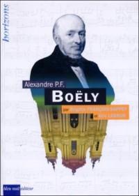 Alexandre P. F. BOELY