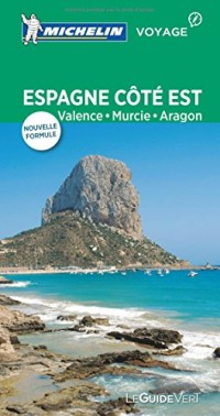 Espagne côté est : Valence, Murice, Aragon, Escapade à Barcelone