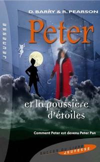 Peter et la poussière d'étoiles