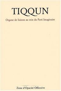 Tiqqun revue nø2/2001