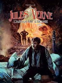 Jules Verne et l'astrolabe d'Uranie, Tome 2