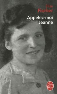 Appelez-moi Jeanne