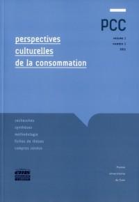 Perspectives Culturelles de la Consommation