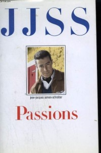 Passions. tome 1.