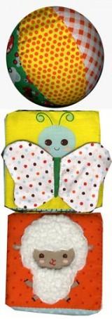 Mes imagiers-cubes : 3 imagiers : les animaux ; les couleurs ; les jouets
