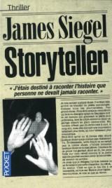 Storyteller [Poche]