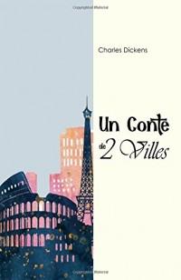 Un conte de deux villes: Paris et Londres en 1793