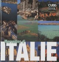 Merveilles d'Italie