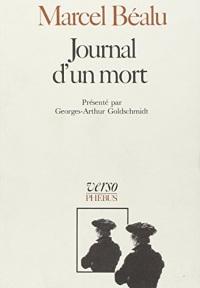 Journal d'un mort