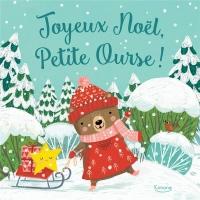 Tendres albums - Joyeux noël, petite ourse !